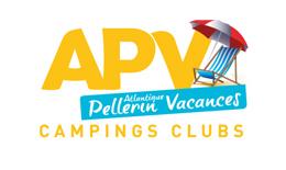 logo APV Camping