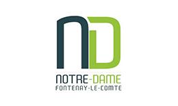 logo Lycée Notre Dame
