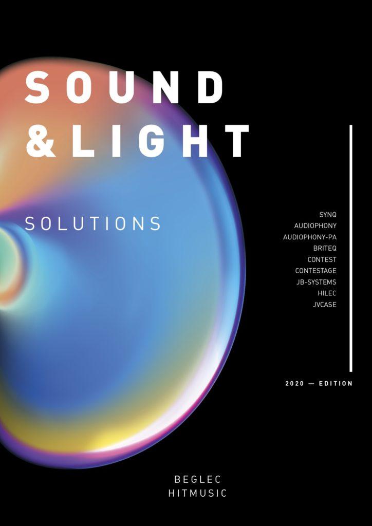Audiophony - catalogue de matériel dj